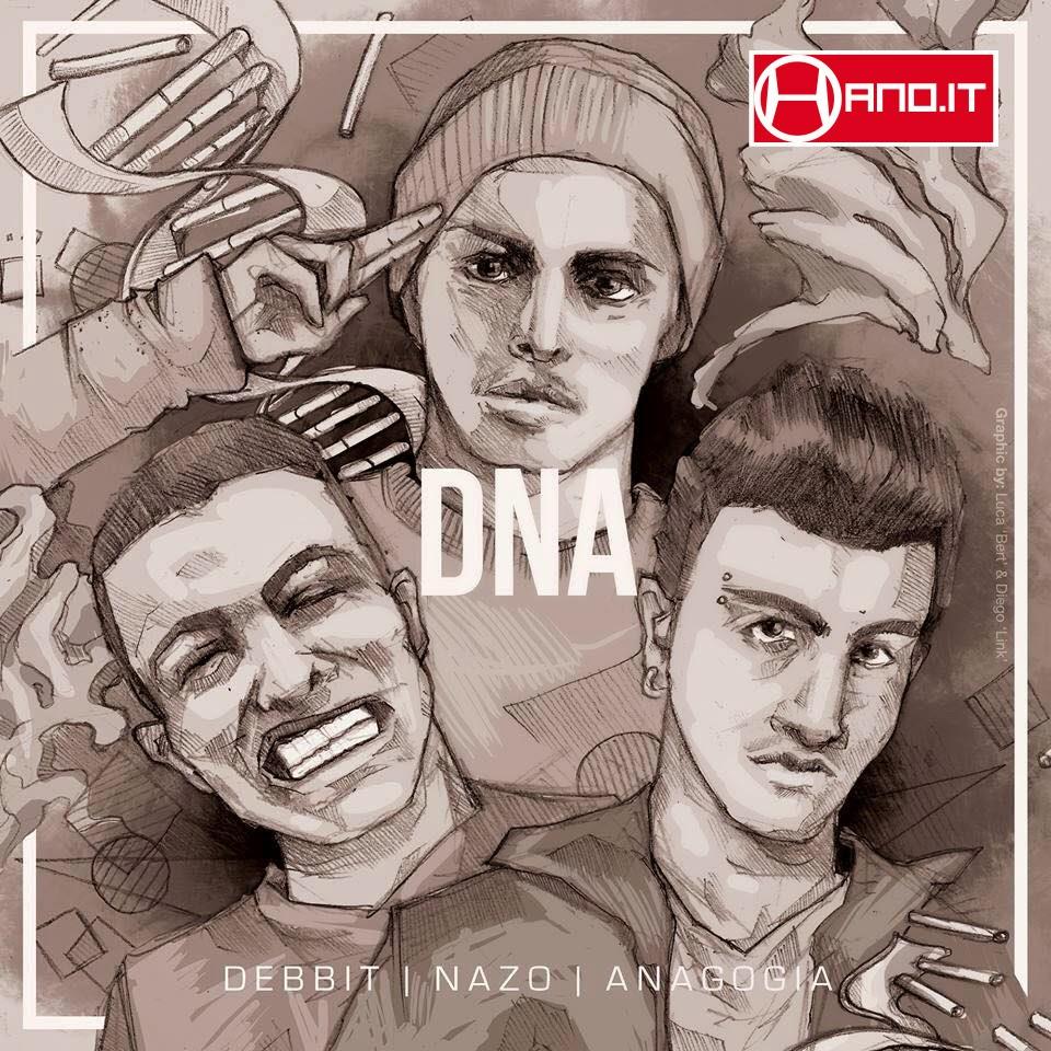 D.N.A. – Debbit-Nazo-Anagogia (Recensione)