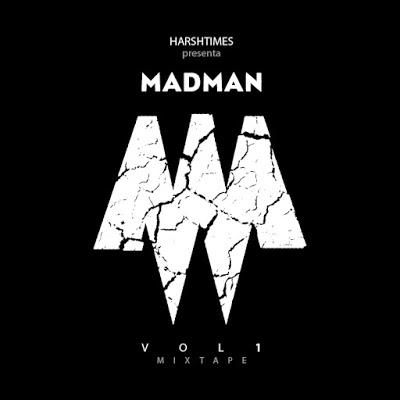 MadMan – MM Vol.1 (Recensione)