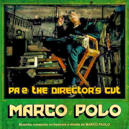 Marco Polo – PA2: The Director's Cut (Recensione)