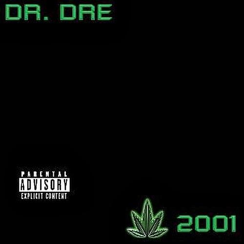 Dr. Dre – 2001(Recensione)