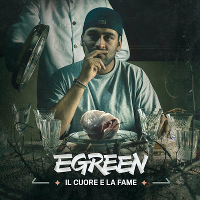 E-Green – Il Cuore e la Fame (Recensione)