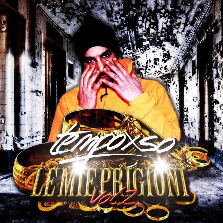 TempoXso – Le Mie Prigioni Vol.2 (Recensione)