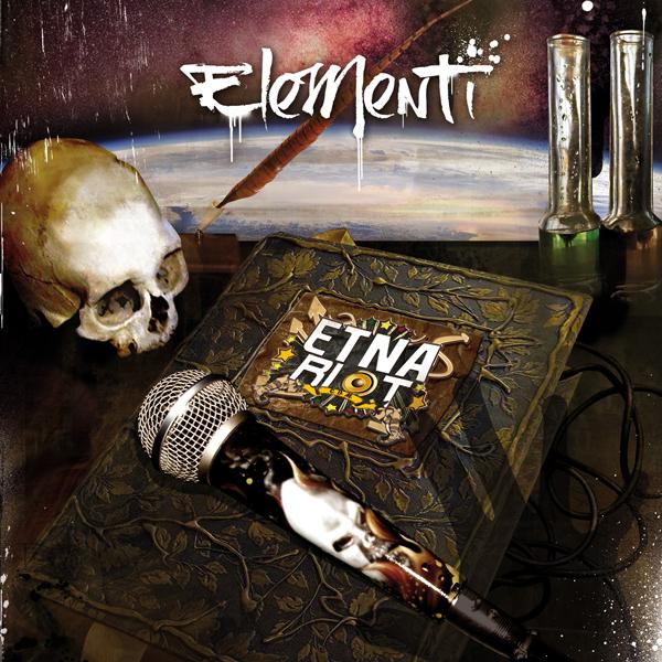 Etna Riot – Elementi (Recensione)