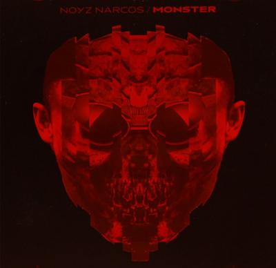 Noyz Narcos – Monster (Recensione)