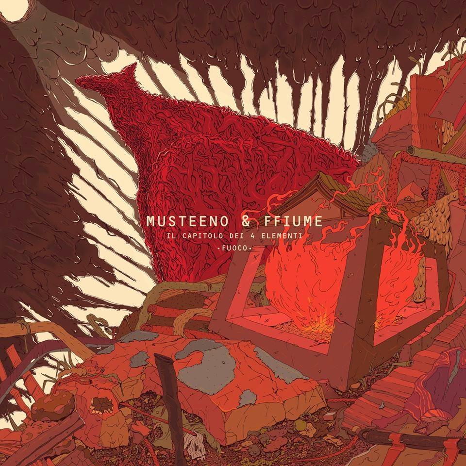 Musteeno & Ffiume – Intervista