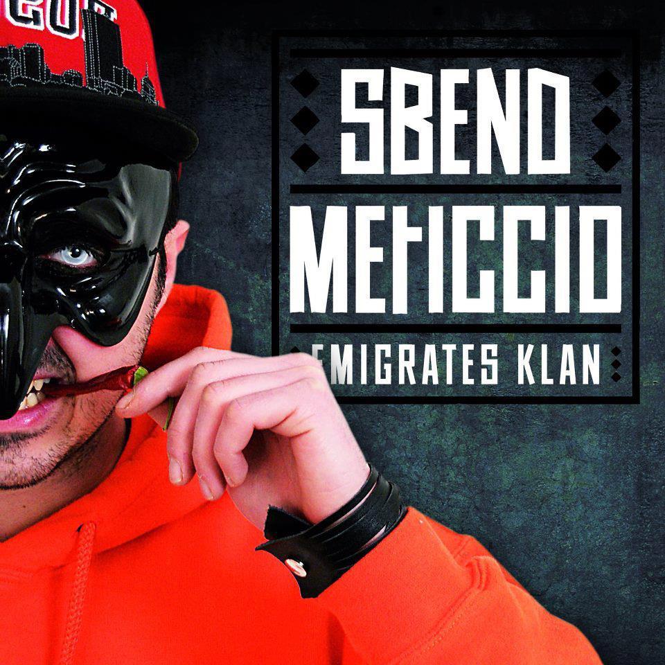 Sbend – Meticcio (Recensione)
