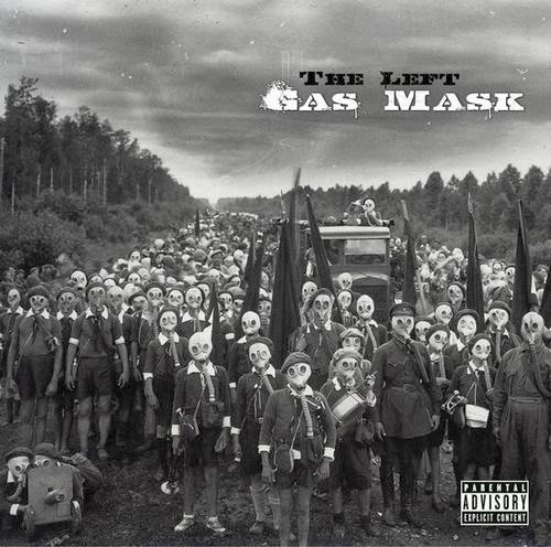 The Left – Gas Mask (Recensione)