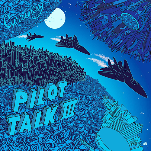 Curren$y – Pilot Talk 3 (Recensione)