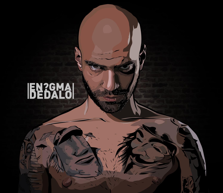 """""""Dedalo"""" è il nuovo EP di En?gma in free-download!"""