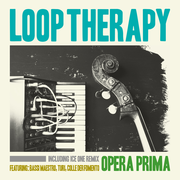 """Opera prima"" dei Loop Therapy in vinile!"