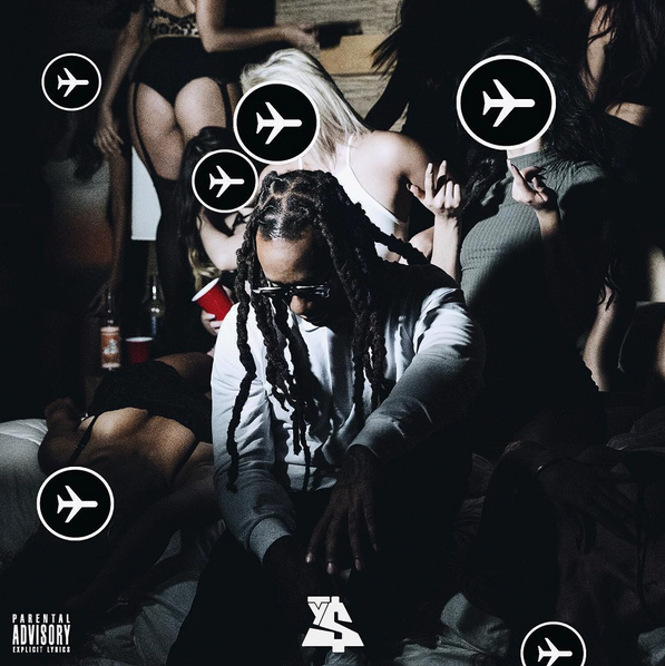 """Airplane Mode"", il nuovo mixtape di Ty Dolla $ign, è disponibile in Free Download"