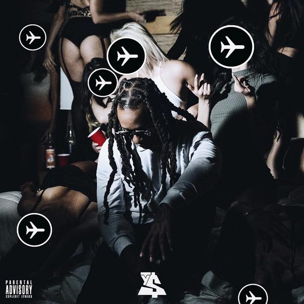 """""""Airplane Mode"""", il nuovo mixtape di Ty Dolla $ign, è disponibile in Free Download"""