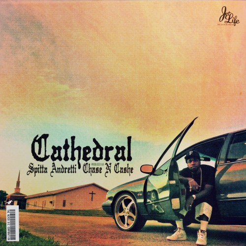 "Il nuovo mixtape in free download di Curren$y, ""Cathedral"", è disponibile."