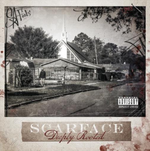 """E' fuori il nuovo album di Scarface:""""Deeply Rooted"""""""