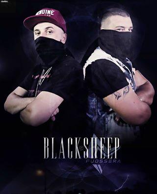 """Il nuovo ep """"Black Sheep"""" dei Fuossera è fuori!"""