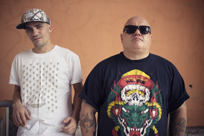 Intervista – Don Diegoh & Ice One