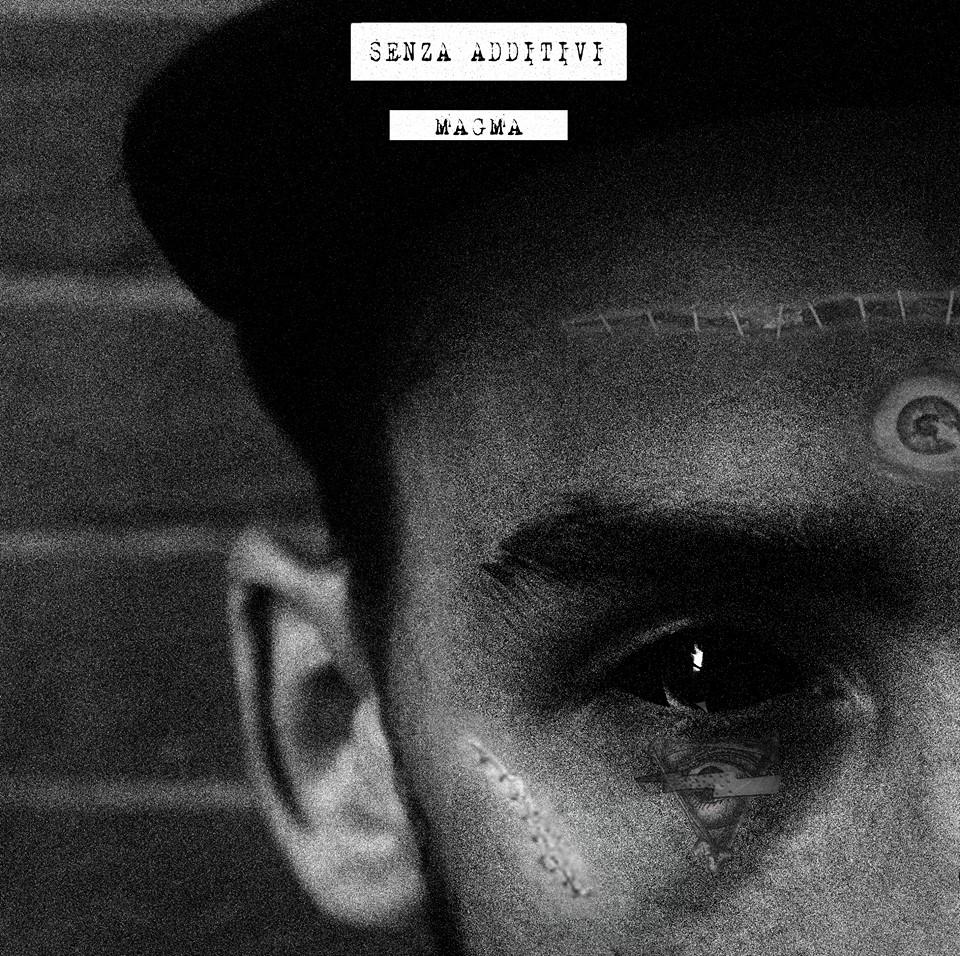 Magma – Senza Additivi EP fuori per Nemesi Music