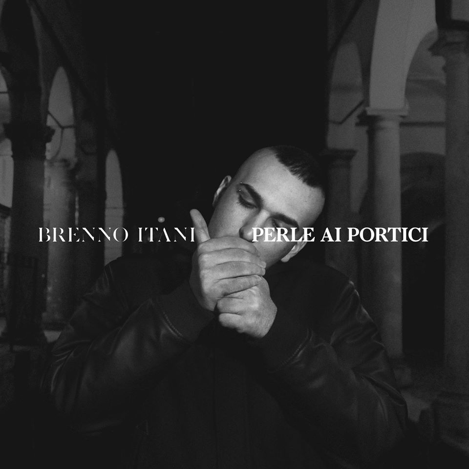 """Fuori """"Perle ai portici"""", nuovo album di Brenno."""