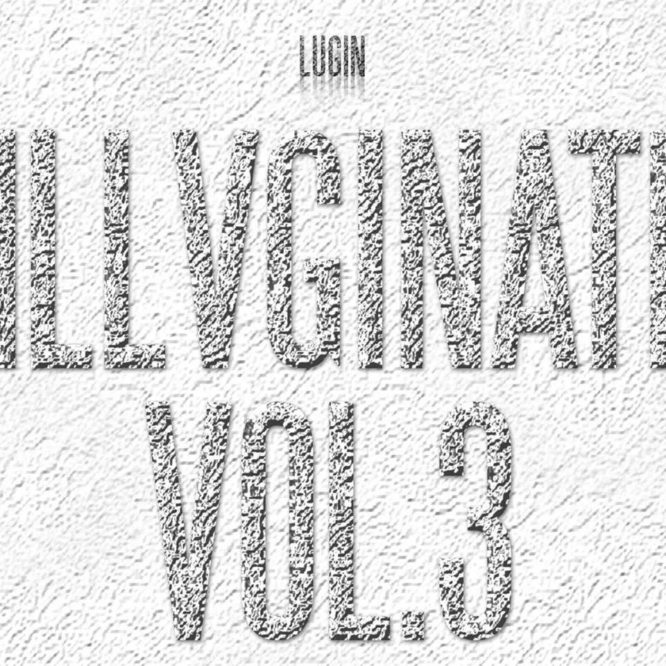 """Lugin pubblica il terzo """"ILLVGINATI"""""""