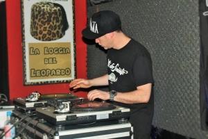 DJ BARO