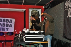 DJ LANCETTA - Hip Hop Ossola Night Party