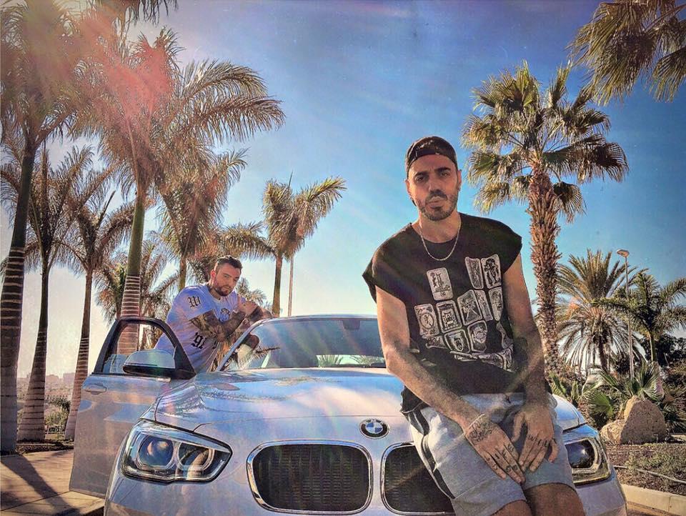 Marracash & Guè Pequeno annunciano il nuovo album insieme