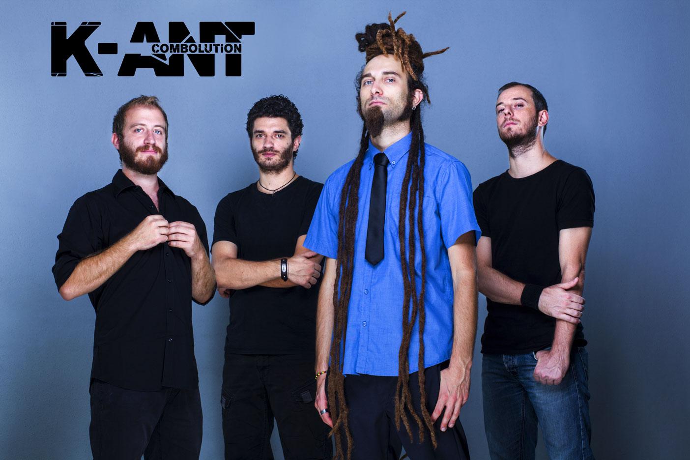 Intervista – K-Ant