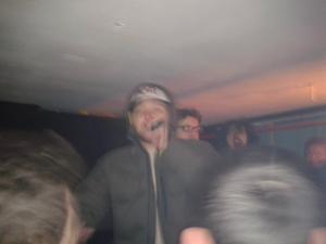 Rap-Caverna Posse