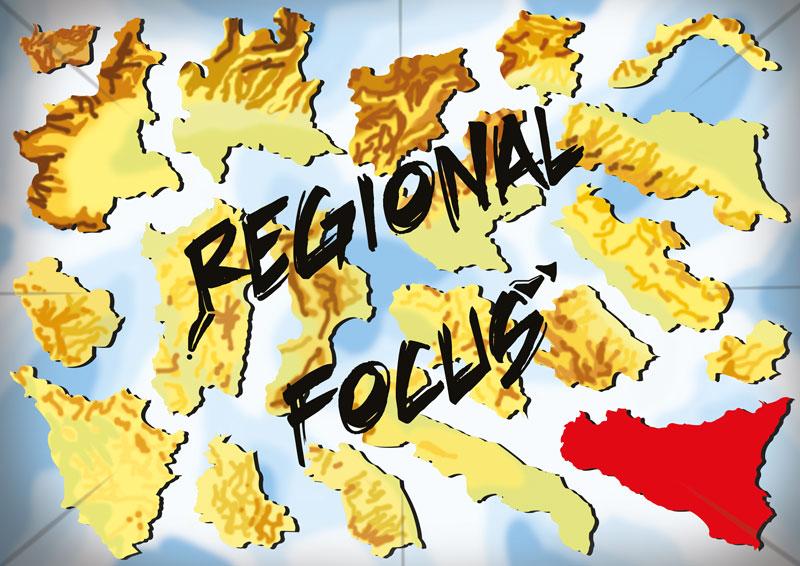 Regional Focus #1 Sicilia-Noema