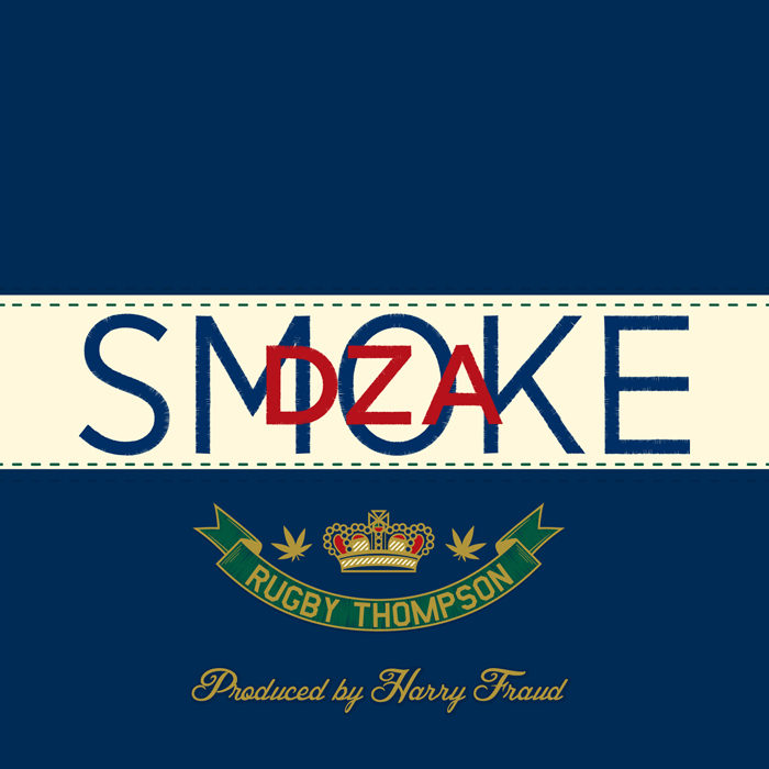 Smoke DZA & Harry Fraud – Rugby Thompson (Recensione)