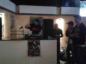 Gara di beats