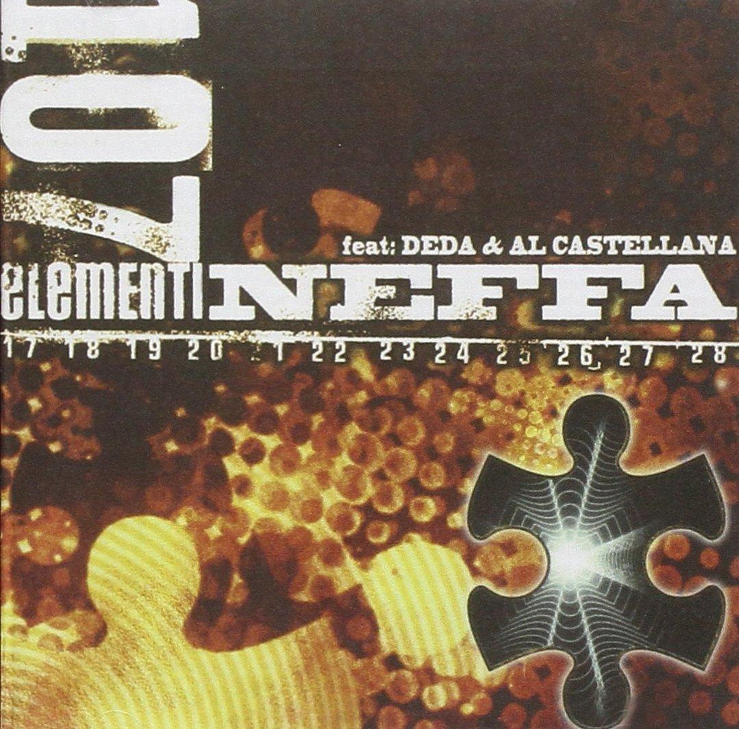 Neffa – 107 Elementi