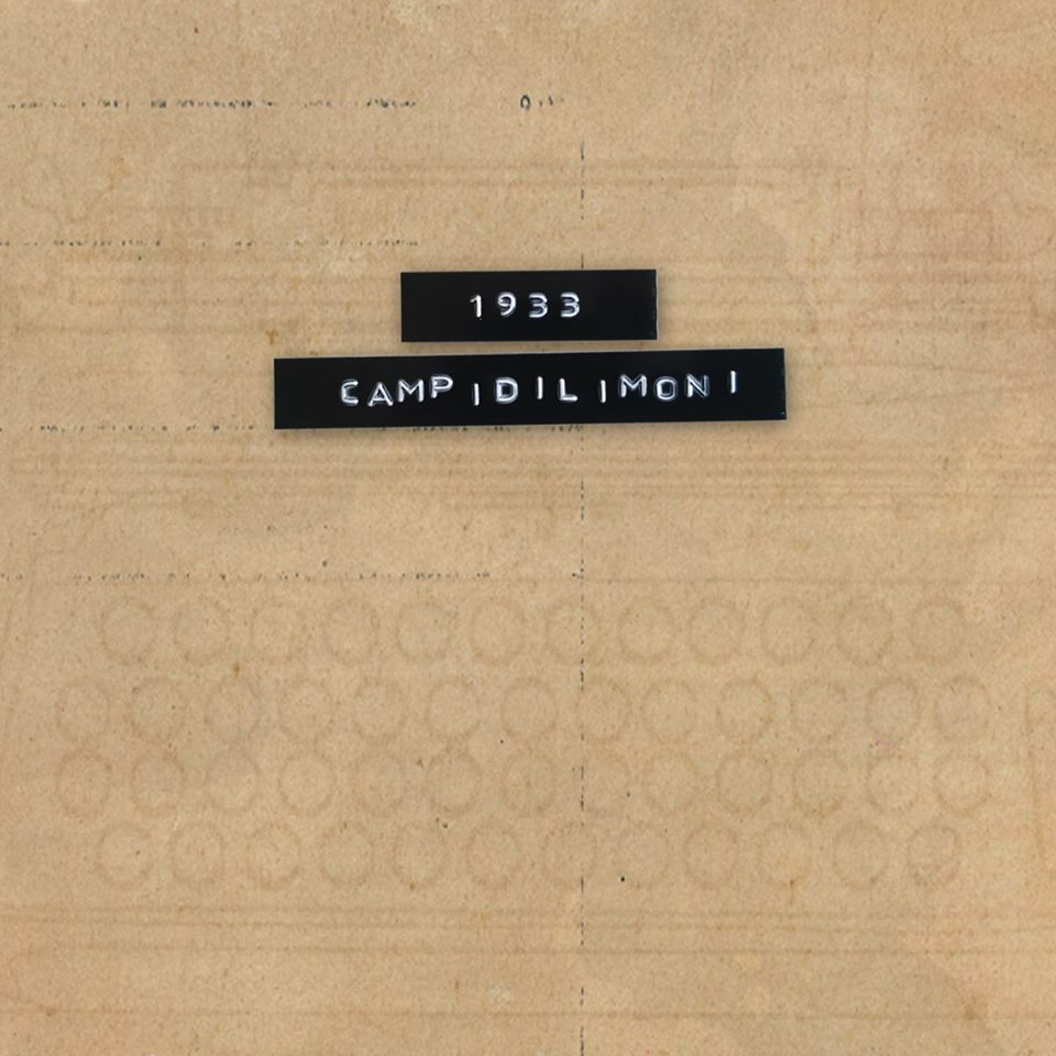 Campidilimoni – 1933 (Recensione)