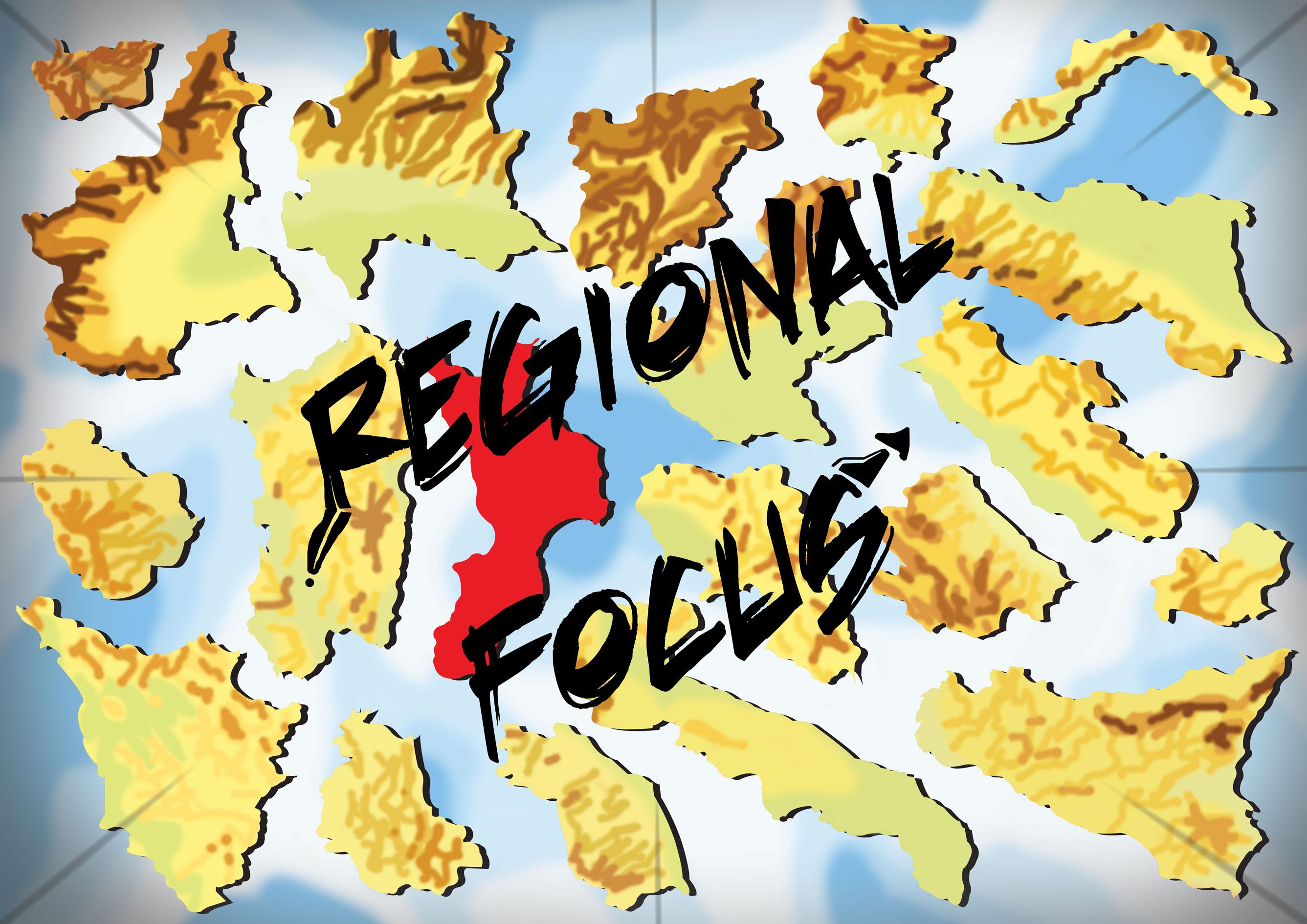 Regional Focus #2 Calabria – Zema e Maso