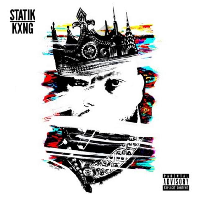 Statik & KXNG Crooked – Statik KXNG (Recensione)