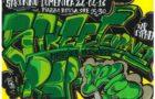 Street Corner Rap Cypher | Saronno (VA) 24 Aprile 2016