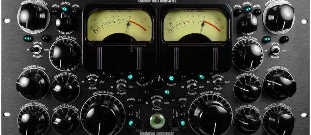 Articolo musica – COMPRESSORI