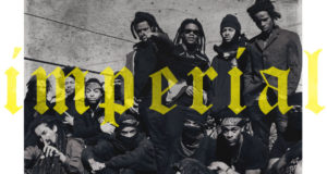 Denzel Curry – Imperial (Recensione)