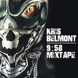 Kris Belmont - 9'58 COVER