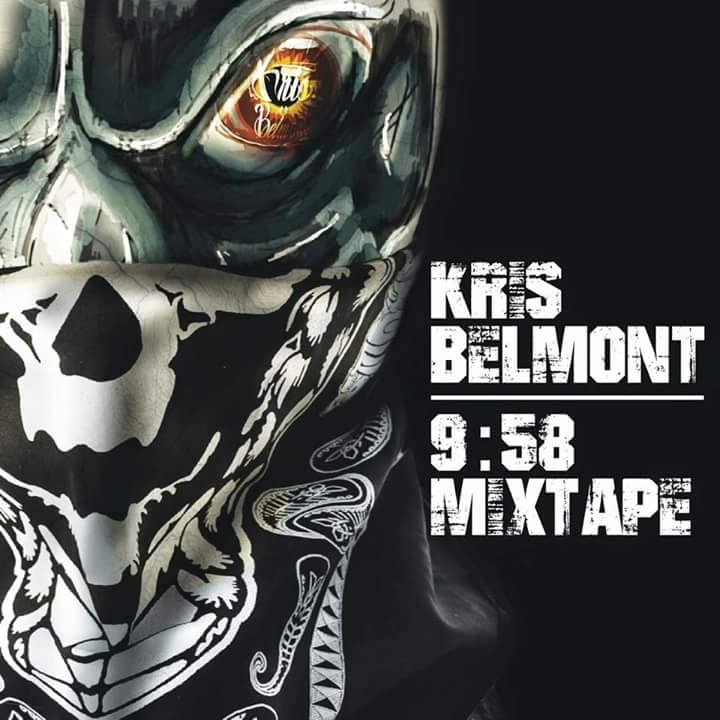 Kris Belmont – B vs. N Pt.1 (Esclusiva)