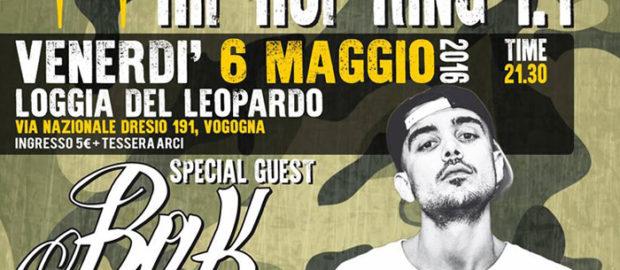 Rak, Dj Ceffo & Sace | Vogogna (VB) | 6 Maggio 2016