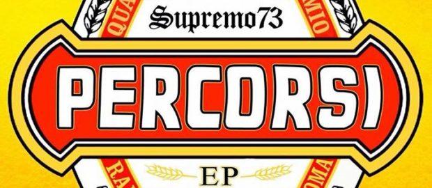Supremo73 – Intervista