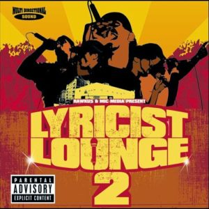 lyricist lounge