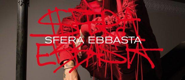 Sfera Ebbasta – Sfera Ebbasta (Recensione)