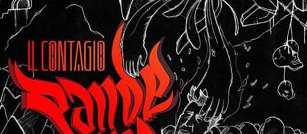"""Il Contagio – """"Pandemia"""" (Esclusiva di Hiphopmn)"""