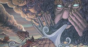 """Murubutu-""""L'uomo che viaggiava nel vento"""" (Intervista)"""