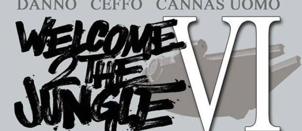 W2TJ – Intervista a Danno, CannasUomo e DJ Ceffo