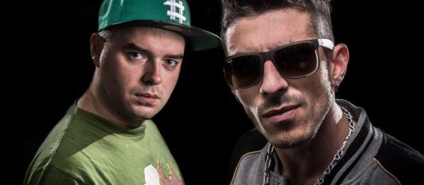 NC247 (Acre & El Rey Vasta) – Intervista