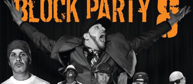 R.A. The Rugged Man | 15 Aprile a Stabio (TI-CH)