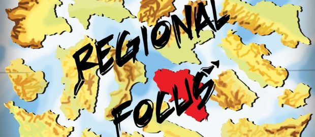 Regional Focus #5 Puglia – Mondi Sotterranei